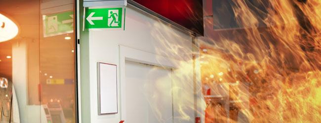 Sécurité incendie en entreprise